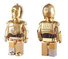C-3PO cakes - Google Search