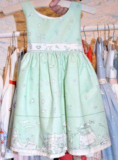 Lily dress from Poppy