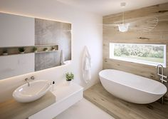 Akacjowa – archiwytwornia Compact Bathroom, Laundry Room Bathroom, Modern Bathroom, Small Bathroom, Bathroom Ideas, Wc Design, Toilet Design, Tub Remodel, Remodel Bathroom
