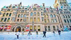 13 Minnesota Winter Date Ideas! #13 is one of Minneapolis' best kept secrets!