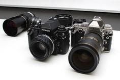 Nikon Df Nikon Df, Camera Nikon, Image Makers, Vintage Cameras, Leica, Binoculars, Lenses, Digital Cameras, Photography