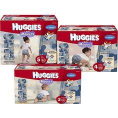 camo diapers