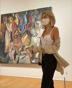 Foto Casual, Art Hoe, Foto Pose, Oui Oui, Looks Cool, Insta Photo Ideas, Aesthetic Clothes, Aesthetic Women, Aesthetic Beauty