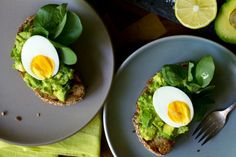 Tree of Life movie review paired with Avocado Toast with Soft-Boiled Eggs recipe from Aida Mollenkamp.