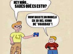 #humor #NoSeNosEstaraYendoDeLasManos #cebancesfuturo @CEBANC icono guardar