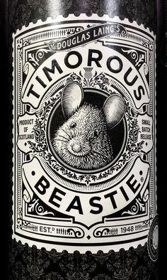 Label Design, Box Design, Packaging Design, Branding Design, Scratchboard Art, Typography Poster Design, Vintage Labels, Bottle Design, Goblin
