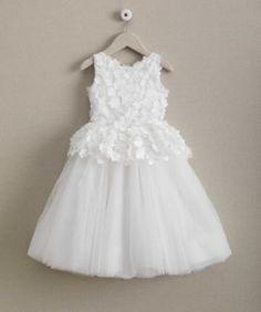 Isabel Garreton Girls Fairytale Flowers Dress