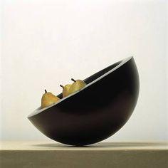 John Pawson | bronze bowl