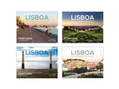 COLLECTORZPEDIA Our Cities - Lisbon