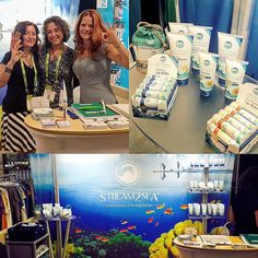 We're exhibiting at the #OutdoorExpo in #SaltLakeCity this week!! Working to bring @stream2sea products to retailers near you!! ... #Stream2Sea #MarineSafety #EcoConscious #Biodegradable #SkinCare #NaturalProducts #NaturalSunscreen #NonToxic #BodyCare #scuba #ScubaGirls #ScubaDiving #UnderwaterLife #SeaLife #CoralReef #ReefProtection #ProtectWhatYouLove #GetInvolved