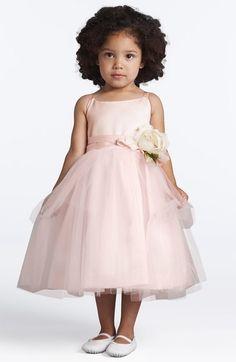 Us Angels Tulle Ballerina Dress (Infant Girls, Toddler Girls, Little Girls & Big Girls) available at #Nordstrom