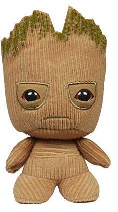 Funko -Fabrications: Marvel - Groot