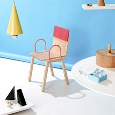 Daniel Emma launches first furniture and lighting range