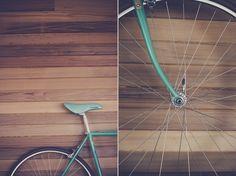 The Beauty of Bianchi Fixed Gear Bicycle, Push Bikes, Mini Bike, Road Bikes, Cycling Equipment, Vintage Racing, My Ride, Beautiful Artwork, Retail Merchandising