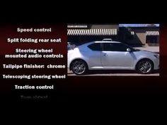 2013 Scion tC Spotlight - Eddie Mercer Automotive - Pensacola, FL - YouTube