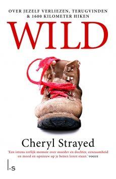 Wild - Cheryl Strayed | watleesjij.nu