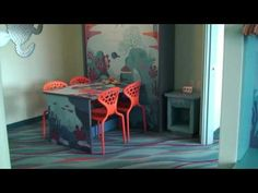 Disney's Art of Animation Resort Finding Nemo Suite Detailed Video Tour - Walt Disney World