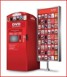 Never pay for Redbox again: FREE Redbox Rental Codes! @Katie Harrison