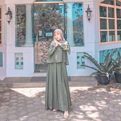 Dress Muslimah, Ootd Hijab, Change, Outfits, Dresses, Style, Fashion, Vestidos, Swag