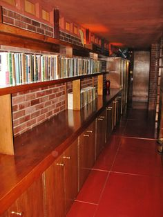 Walter House - Frank Lloyd Wright