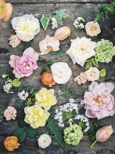 How To Make Your Wedding Flowers Last | Svetlana Strizhakova | Sweet William…