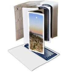 Amazon.com: Lunar Calendar 2013, Moonrise, Greeting Cards, 8 set: Health  Personal Care