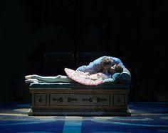 ボリショイ・バレエ「眠れる森の美女」 : やっぱ映画でしょ!