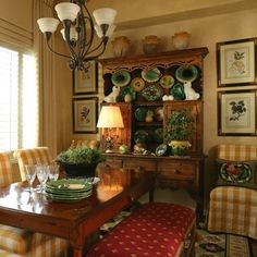Budget French Country Decorating | Interior Design : French Country Decorating