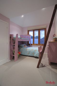 Bunk Bed- with full?