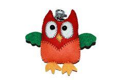 """key tag """"owl"""""""