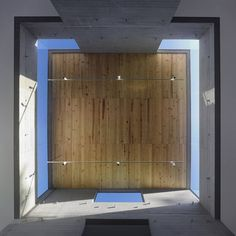 Image 8 of 16 from gallery of Exhibition Hall in Bertamirans / Salgado e Liñares arquitectos. Photograph by Santos-Diéz Detailed Drawings, Cultural Center, Architecture Details, My Dream Home, Minimalism, Floor Plans, Culture, Contemporary, Interior Design