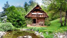 Αυτά Είναι τα πιο Μικροσκοπικά Σπίτια στον Κόσμο! (GALLERY)