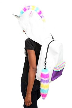 If I were still in school, I would NEED this as my backpack.