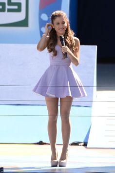 @agmyeverything Ariana