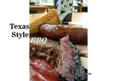Texas style bbq. All about the Texas BBQ - Central Texas, Eastern Texas, West Texas, and South Texas.