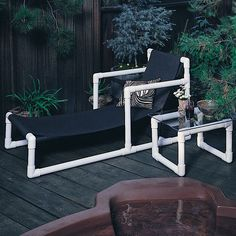 1000 Ideas About Pvc Furniture On Pinterest Pvc Pipes
