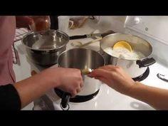 Kolay Yogurt Corbasi Tarifi - YouTube