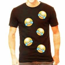 Are you #laughing your ass out? This is the perfect #tee to share your #emotion.