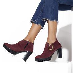 De Zapatos Heels Y Piel Mejores Mimao 100 105 Imágenes Footwear P7Evwqxf