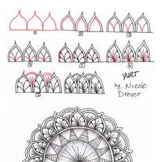 Yurt - Nicole Dreyer