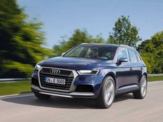 2016 Audi Q5 Review #cars #audi