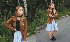 Get this look: http://lb.nu/look/8379973  More looks by Karina Mucha: http://lb.nu/karinamucha  Items in this look:  Sheinside Body, Zaful Skirt, Zaful Choker   #minimal #retro #street #polishgirl #fashion #fashionable #summer #hm #shein