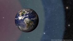 'Habitable Zone' for Alien Planets, and Possibly Life, Redefined -- One of the most important characteristics of an alien planet is whether or not it falls into what's called the habitable zone — a Goldilocks-like range of not-too-close, not-too-far distances from the parent star that might allow the planet to host life.