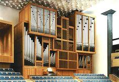 Orgelbau Klais Bonn: 2 Konzertorgeln • ConcertOrgans