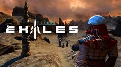 Exiles Apk - From the creators of the award winning Ravensword: Shadowlands comes EXILES, a beautiful Sci-Fi role playing game that takes place on a Android Mobile Games, Best Android Games, Android Apps, Futuristic Technology, Game App, Free Games, Sci Fi, The Incredibles, Money