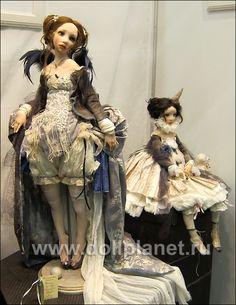 Dolls Alice Philippi