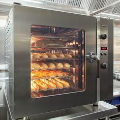 Smeg Commercial ALFA241VE Oven Catering Equipment, Food Service Equipment, Commercial Ovens, French Door Refrigerator, Kitchen Appliances, Key, Twitter, Diy Kitchen Appliances, Home Appliances