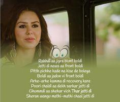 60 Best Punjabi Movies Songs Lyrics images in 2019 | Movie