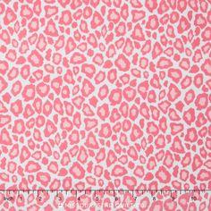 Cozy Cotton - Pink Flannel Yardage - Robert Kaufman Fabrics - Robert Kaufman