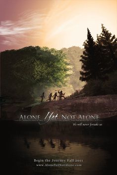 Alone Yet Not Alone - Christian Movie/Film on DVD. http://www.christianfilmdatabase.com/review/alone-yet-not-alone/